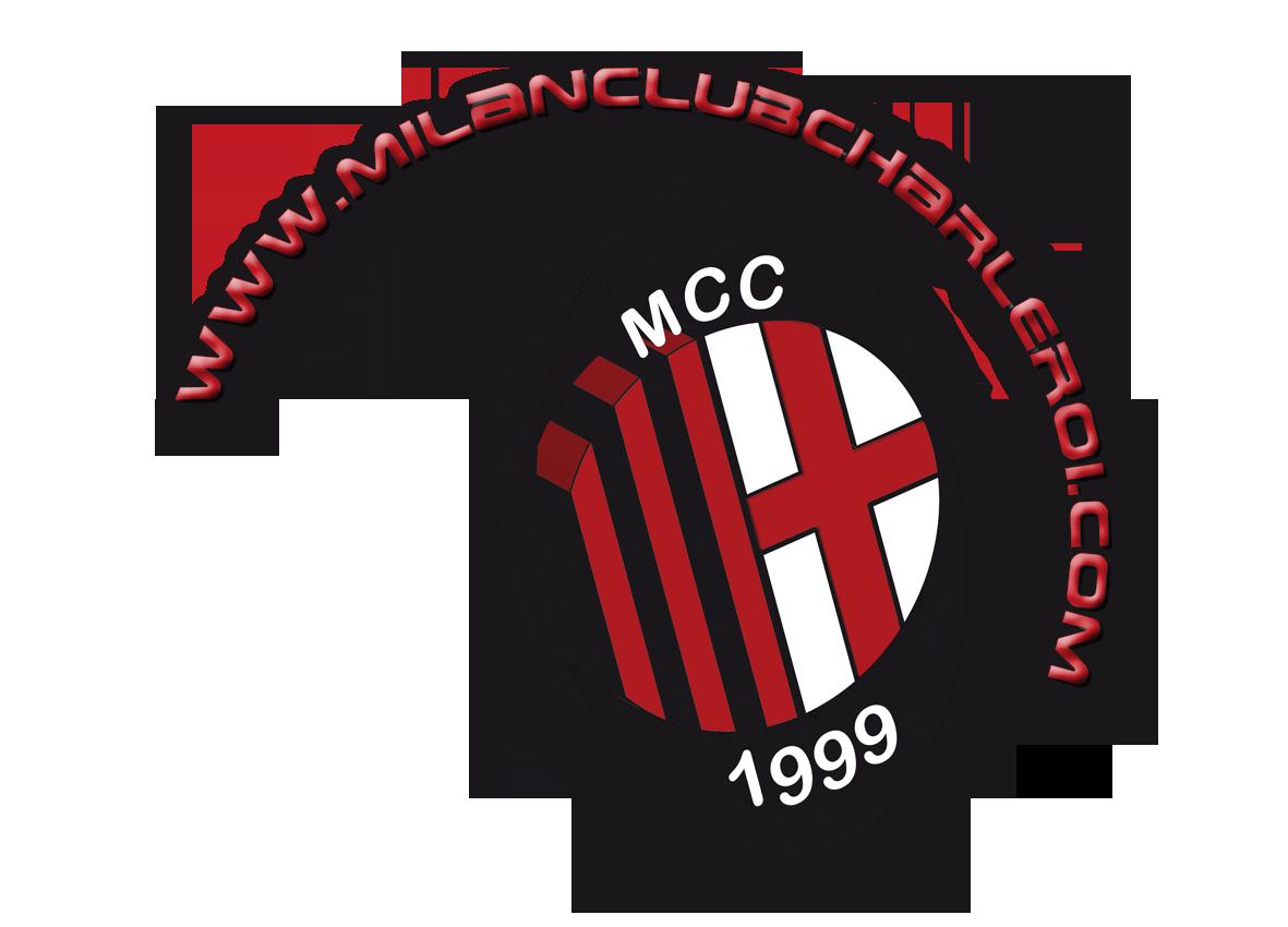Milan Club Charleroi